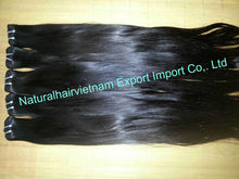 Machine weft hair Wholesale price New arrival Virgin Human Hair Vietnam 100% Natural High Quality Best Product Human Hair Export