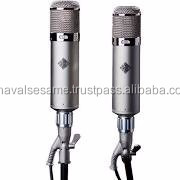 Best Discount Original For Telefunken U47/48 Microphone Studio Set, Includes Dual Power Supply