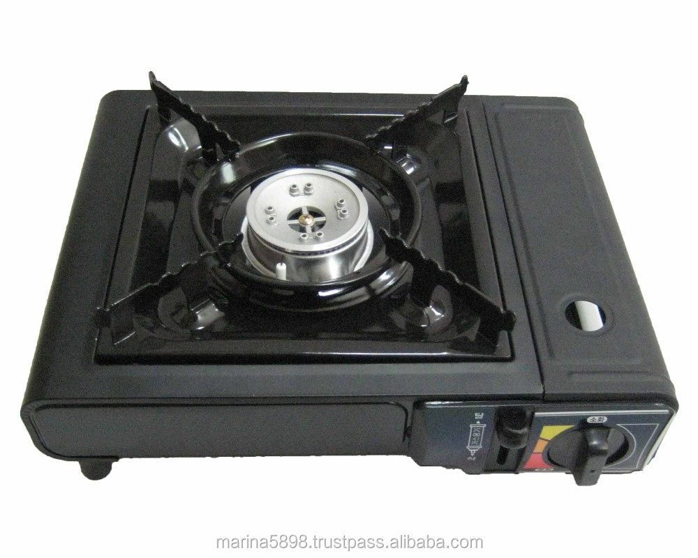 Portable Gas Stove : Portable gas stove with ce certification buy table