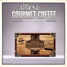 iaso cafe delgada café