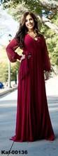 Elegant Kaftan Dresses