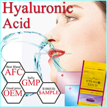 Topical and Reliable pharmaceutical grade hyaluronic acid for sale , small lot order available