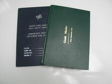 book printing hard cover