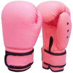 Custom Design boxing gloves for girl/women/ladies