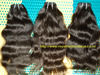 2015 For Sexy Girls New Arrival With Extensions Natural Color Full Cuticle Wholesale virgin Indian hair