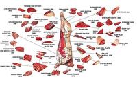 Halal Beef Silverside