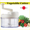Easy to use and Functional ginger garlic chopper with Compact made in Japan
