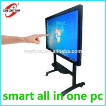 XZY 84' inch multi touch zoom interactive whiteboard