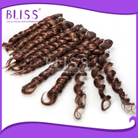 marley braid sew in hair extensions,wholesale remy hair,clip in double weft marley braid hair extension
