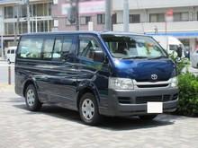 Toyota Hiace Van DX Long TRH200V 2010 Used Car