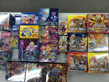 Japanese High quality Paper Trading Card Games at Low cost Big Lot Order Available