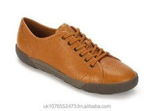 Rockport Women's Jodene Lace Up Leather Shoes