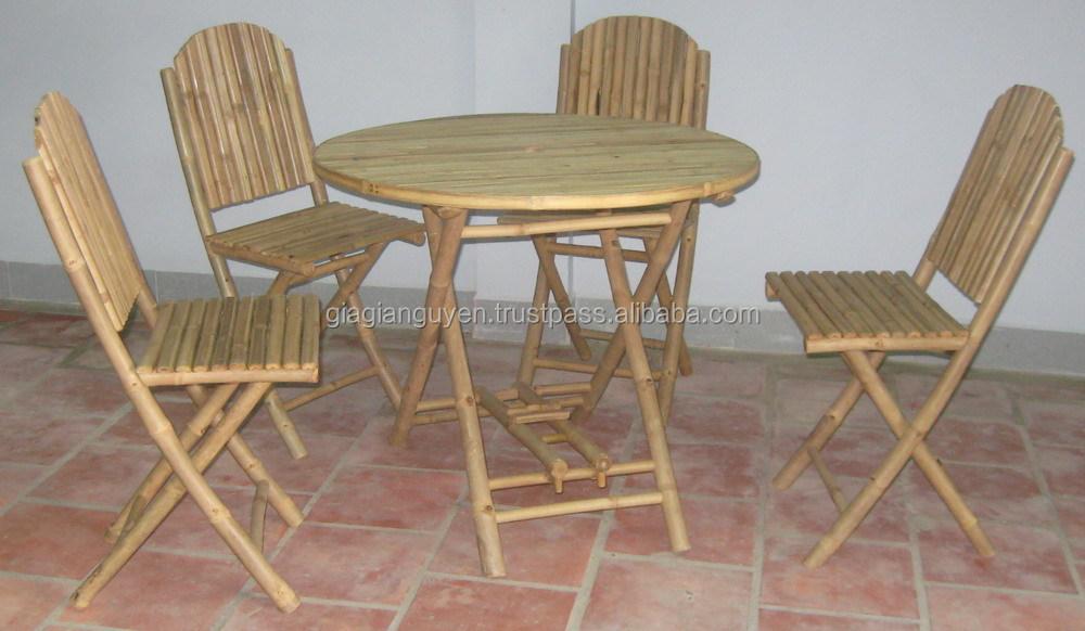 PAS CHER PRIX meubles en bambou, clôtures en bambou, bambou gazebo et tiki hut bar ...