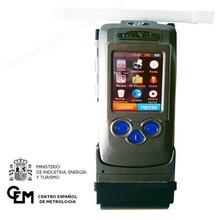 CDP 8900 Evidential Police Breathalyzer