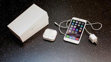 Hot Sale For Brand New Unlocked Appe i_Phns 6 128GB 64GB 16GB -iOS8 - New - Warranty - Original