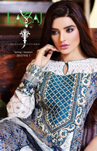 Designer Embroidery Lawn Suits