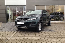 USED CARS - LAND ROVER RANGE ROVER EVOQUE TD4 (LHD 3587)