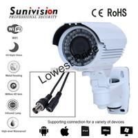 2015 new design security system cctv camera rotating