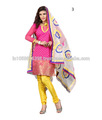 Online loja de roupas/indian ternos salwar material online na índia