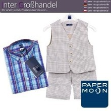Wholesale kids clothing from ITALY brand PAPERMOON