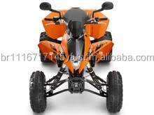 100% original KTM 525 XC ATV THE CROSS-COUNTRY CHAMPION