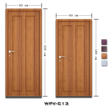 Traditional Style Interior Doors