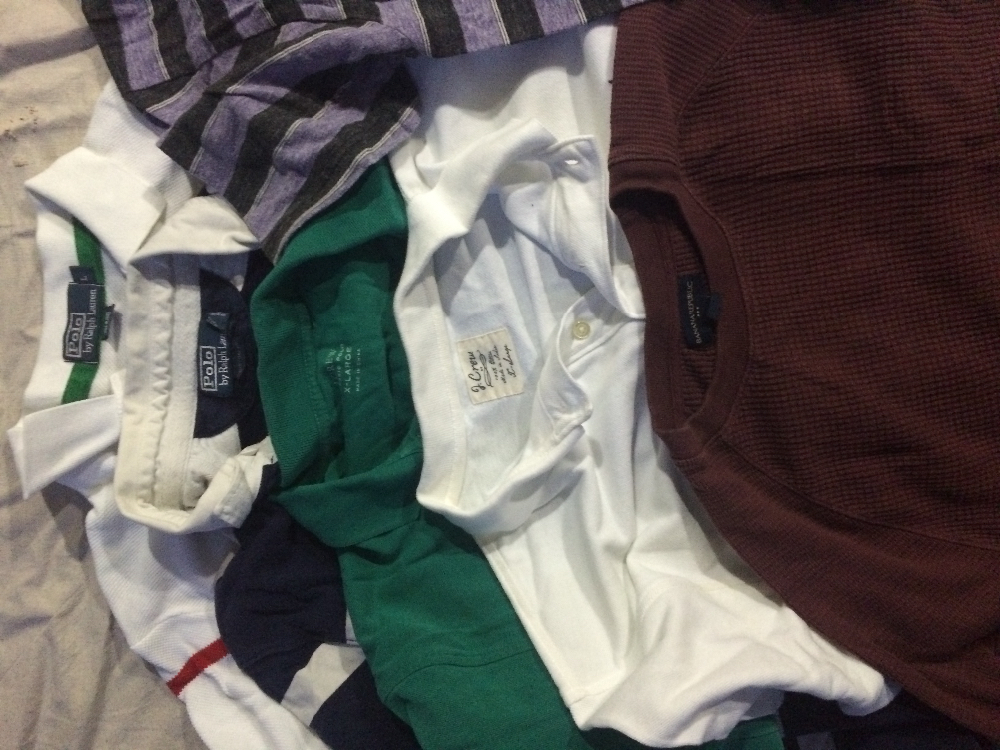Gently used clothes online