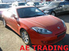 2003 Hyundai Tuscani 2.0 GTS Used Car