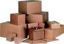 Heavy Duty Corrugated Cardboard Packaging Box