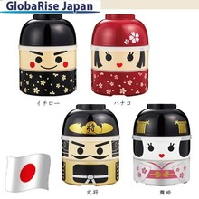 Bento Box Lunch Box made in Japan for Wholesalers Japanese foods