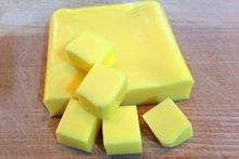Unsalted Butter 82%/Gouda/Mozzarella/Cheddar Cheese