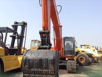 Used japan Hitachi Ex200 Excavator,cheap japan machine