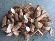 Cassava chip