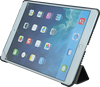 Smart Leather Protective Case for iPad Air (4-Fold)