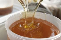 Honey.Natural Altai Honey