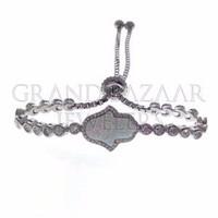 Modern Turkish Hands of Fatima Bracelet Wholesale Bracelet From Istanbul Turkey