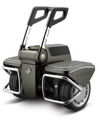 DISCOUNT PRICE FOR New i-Robot-SC personal transportation vehicle
