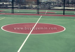 Runway Floor Coverings, Athletic Quality Surface