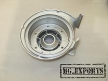 Lambretta Magneto Flange Mag Housing 19010052 Series 1 2 3 & GP SIL @MGE