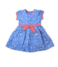 Kid Wear Baby Frock designs Cute Girl Fashion Dress ,Girl New Dress For Party ,Fancy Dresses For Baby Girl