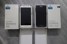 MOBILE PHONE GLAXY S6 EDGE ORIGINAL MOBILE PHONE