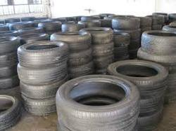 60%upto used tyres