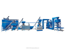 European Product Masine Za Pelet / Mini Pellet Mill / Mini Pellet Production