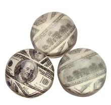 27 MM MONEY HIGH BOUNCE BALL