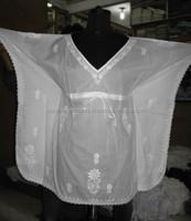 new latest woman blouse top & tunic kaftan online