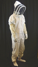 Bee Keeper Suits, New High Quality Beekeeping Jacket and Veil Bee Dress Smock Equip Professinal Protecting Suit