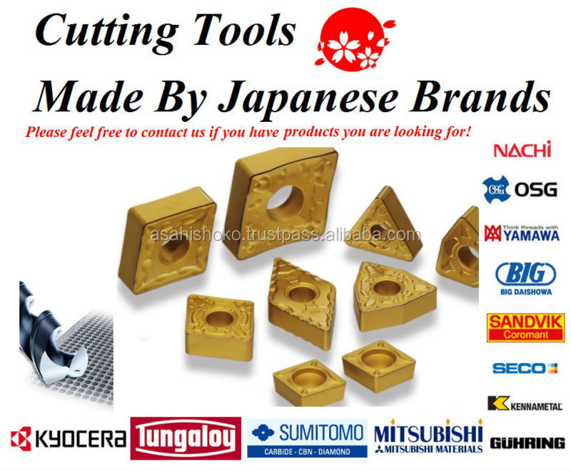 cnc machine brand names