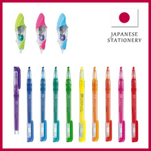 Easy to grip and Smooth Writing kids stationery items with multiple functions