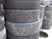 Used Japanese Tires