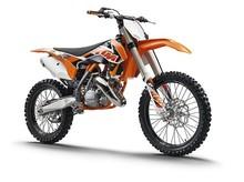 Brand New Original 2015 KTM 125 SX